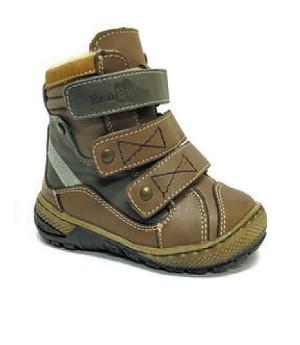 Elena leather boots