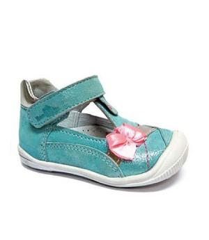 Gloria leather shoes