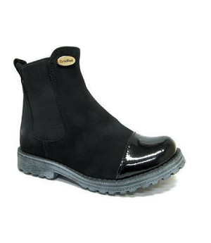 Noah leather boots