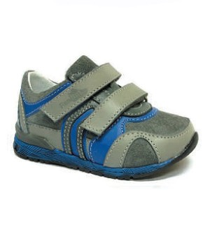 Ricky leather shoes (toddler)