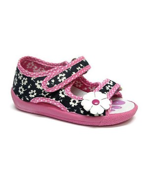 Helen toddler girl sandals