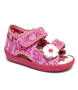 Infant sandals size 5
