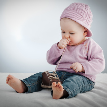 How to buy toddler shoes